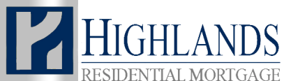 Highlands New Logo Transparent Background
